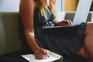 top five tips on writing a press release